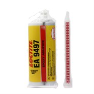 Loctite EA 9497 Epoxy Adhesive 50ml Cartridge (was Hysol)