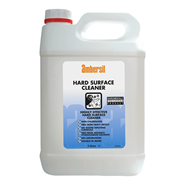Ambersil Hard Surface Cleaner 5Lt Tin