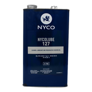 Nycolube 127 5Lt Can MIL-PRF-63460 E