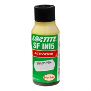 Loctite SF Initiator 5 35ml Bottle (1 Minute Cure Time)