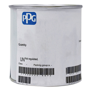 PPG PU66 Polyurethane Pore Filler 5467/0000 White 800ml Can *ASNA 4249 A