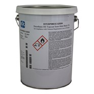 PPG CA8351/BP801 Black 3Lt Tin