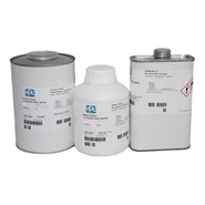 PPG Cv123/U417 Polyurethane Gloss Varnish 1.75Lt Kit