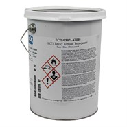PPG EC75/C9071 Clear Epoxy Topcoat 5Lt Tin *DEF STAN 80-161/1 *MSRR 9064 Issue 10