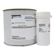 PPG PS870 B-2 Corrosion Inhibitive Sealant 355ml Kit *MIL-PRF-81733D Type II Class 1 Grade A
