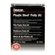 Devcon Plastic Steel Putty (A) Epoxy Putty 500gm Kit