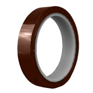 Polyimide Kapton Tape FR 33m Roll (0.025mm Thick) (19mm Wide)