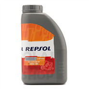 Repsol Cartago Multigrado EP 85W140 5Lt Bottle