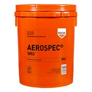 Rocol Aerospec 3052 Multi-Purpose Extreme Low Temp Aerospace Grease 18Kg BMS 3-33B