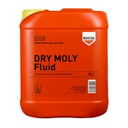 ROCOL® Dry Moly Fluid 5Lt Container