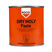 Rocol Dry Moly Paste 750gm Tin