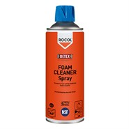 ROCOL® Foam Cleaner Spray 400ml Aerosol