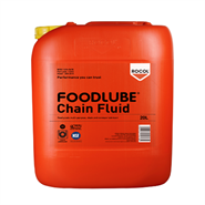 ROCOL® FOODLUBE® Chain Fluid 5Lt Can