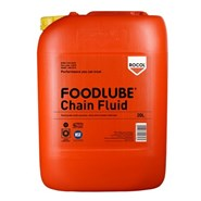 Rocol Foodlube Chain Fluid 20Lt