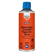 ROCOL® Industrial Cleaner Rapid Dry Spray 300ml Aerosol