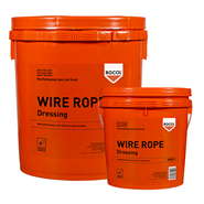 ROCOL® Wire Rope Dressing in various sizes