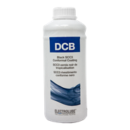 Electrolube DCB SCC3 Conformal Coating 1Lt Bottle