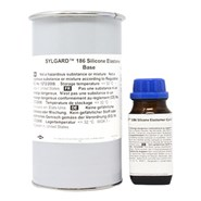 SYLGARD™ 186 Silicone Encapsulant Kit in various sizes