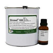 Silcoset 105 2-Part Potting Compound and Catalyst 28 *AFS1980 (Previously DTD 900-4778)