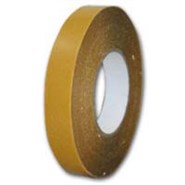 ITW Stokvis D397 Double Sided Polyester Tape 25mm x 50m Roll