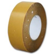 ITW Stokvis D397 Double Sided Polyester Tape 50mm x 50m Roll