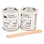 3M Scotchcast No.10 Electrical Resin