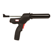 Semco®1250 Battery Powered Application Gun (Includes 2.5oz and 6oz Retainers) UK Plug (235302)