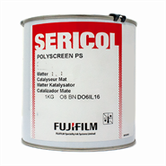 Sericol Polyscreen PS383 Varnish 1Kg Can