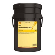 Shell Heat Transfer S2 Oil 20Lt Drum