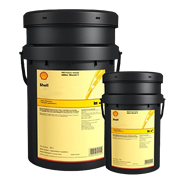 Shell Morlina S2 BL 10 Bearing Oil