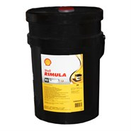 Shell Rimula R3 + 30 20Lt Drum