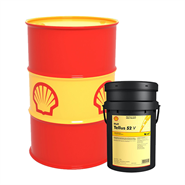 Shell Tellus S2 VX 46 High Performance Hydraulic Fluid in various sizes