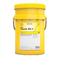 Shell Tonna S3 M32 20Lt Drum