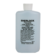 Sherlock Leak Detector CG 8oz Bottle