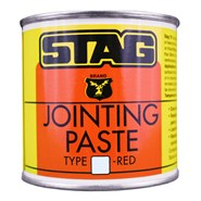 Stag B (Red) Jointing Paste 500gm Tin