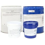 SYLGARD™ 527 Clear Silicone Dielectric Gel in various colours and sizes