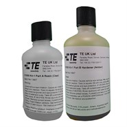 TE-Connectivity (was Raychem) S1005 Kit1 250ml Two Part Paste
