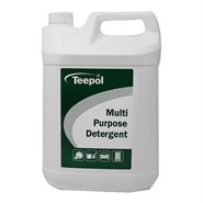 Teepol Multi Purpose Detergent 5Lt Bottle