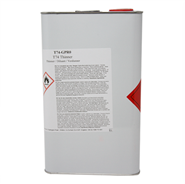 PPG T74 Thinners 5Lt Can