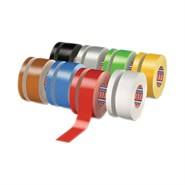 Tesa 4651 Cloth & Repair Tape in various sizes and colours