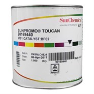 Toucan Gloss Catalyst 67-91 1Kg Can