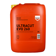 ROCOL® ULTRACUT® EVO 260 Extreme Pressure Cutting Oil 20Lt Pail