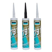 DOWSIL™/Dow Corning® 791 Silicone Weatherproofing Sealant available in various colours