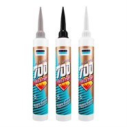 DOWSIL™/Dow Corning® Firestop 700 Silicone Sealant available in various colours