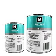 MOLYKOTE™ 165 LT Gearwheel Grease available in various sizes