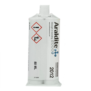 Araldite 2012 Structural Adhesive in various sizes