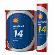 Aeroshell Grease 14 available in various sizes