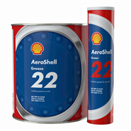 AeroShell Grease 22 available in various sizes