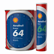 AeroShell Grease 64 (formerly AeroShell 33MS) in various sizes