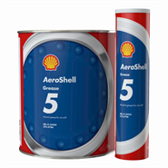 AeroShell Grease 5 in various sizes